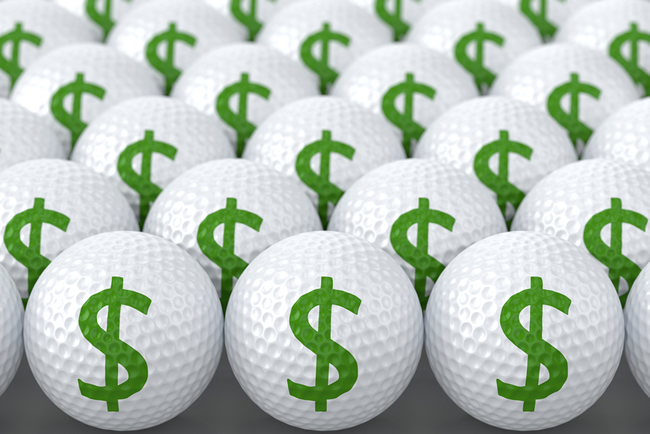 Golf & Money - PGA Tour Qualifiers